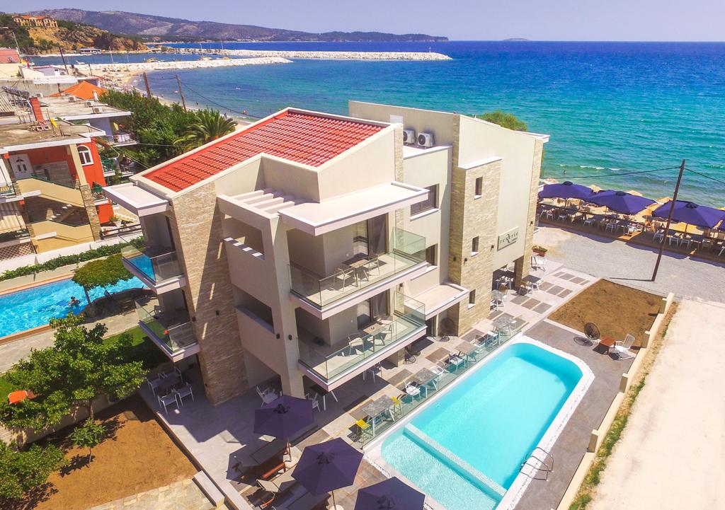 Reverie – Great Accommodation Greece