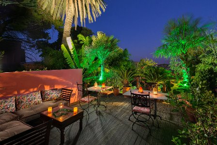 Nikos Takis Fashion Boutique Hotel