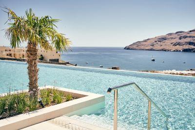 Lindos Grand Resort and Spa – Adults Only